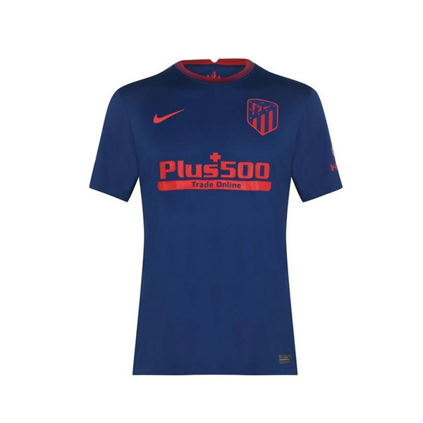 Atletico Madrid away football jersey 20/21