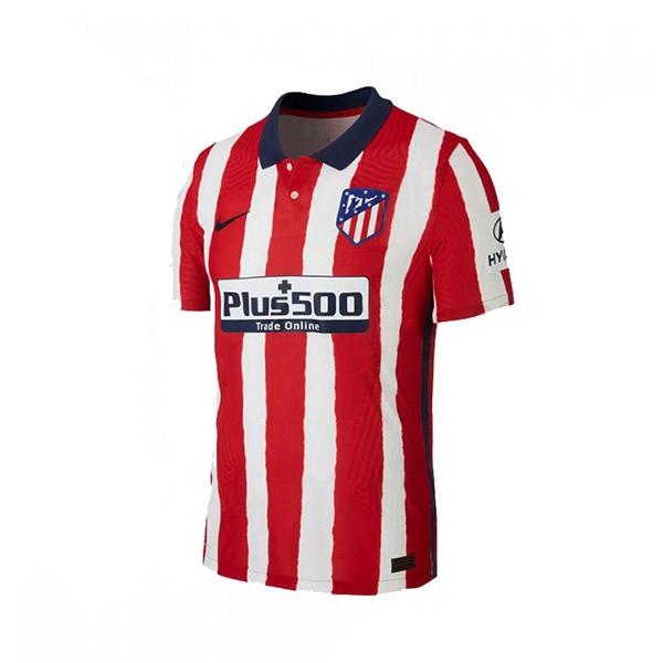 Atletico Madrid vapor home football jersey 20/21
