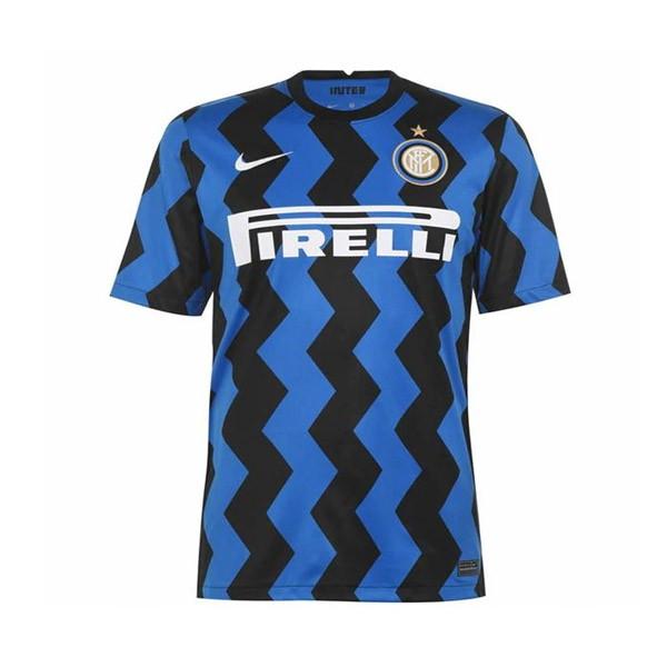 Inter Milan Home Nike Shirt 2020 2021