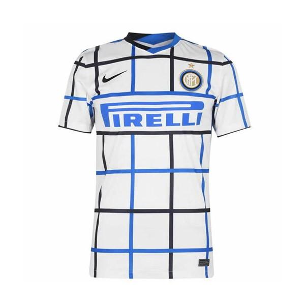 Inter Milan Away Nike Shirt 2020 2021