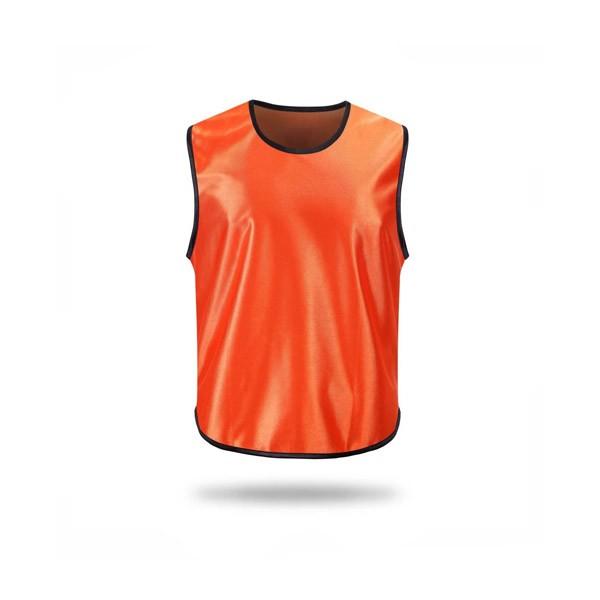 Mercerization Orange