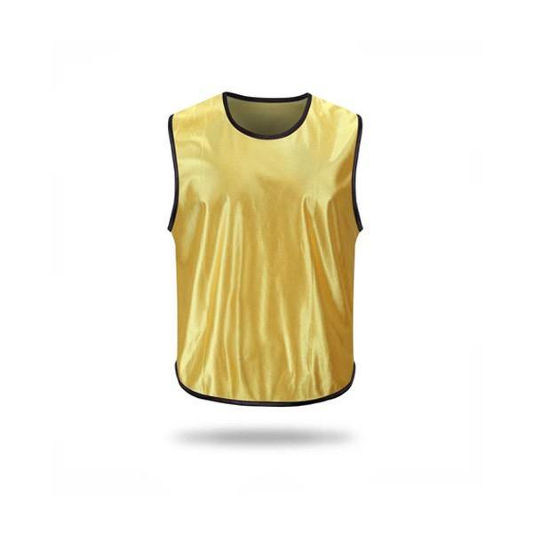 Mercerization Yellow