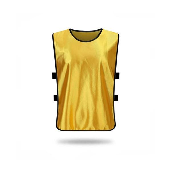 Mercerization with elastic Yellow