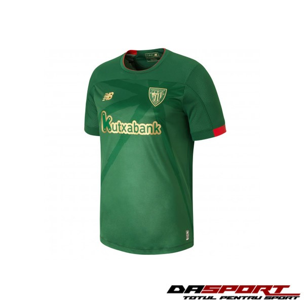 Football Shirt New Balance away Athletic Bilbao 19/20