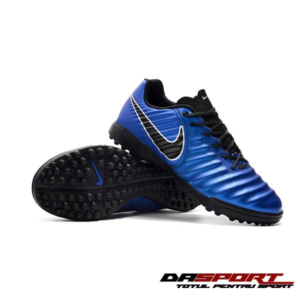 Nike Tiempo Ligera Blue